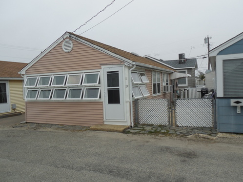 New Jersey Shore Rentals 27 Fourth Ave. Midway Beach