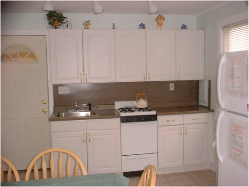 New Jersey Shore Rentals 74 O St. Seaside Park (Unit C)
