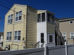NJ Shore Rentals - 74 O St. Seaside Park (Unit C)