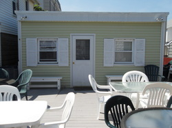 NJ Shore Rentals - 25 L St. Seaside Park (Cottage)